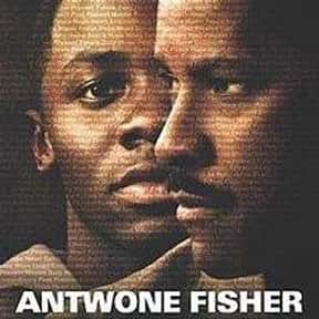 Antwone Fisher is listed (or ranked) 13 on the list The Greatest African American Biopics