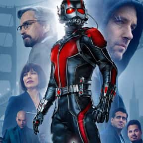 Ant-Man is listed (or ranked) 1 on the list The Best Tip 'T.I.' Harris Movies