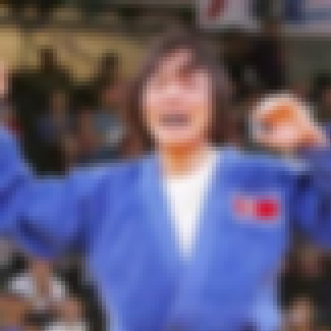 An Kum-ae is listed (or ranked) 2 on the list Famous Female Athletes from North Korea