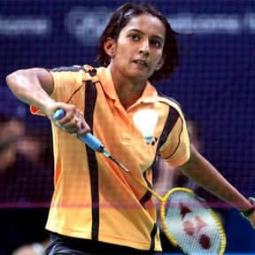 Aparna Popat is listed (or ranked) 21 on the list Famous Female Athletes from India