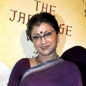 Aparna Sen is listed (or ranked) 21 on the list Famous Film Actors From Kolkata