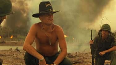 Apocalypse Now is listed (or ranked) 2 on the list 11 Movies That Used Real Skeletons And Bodies For Bone-Chilling Dramatic Effect
