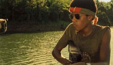 Apocalypse Now is listed (or ranked) 2 on the list 20 Pretty Interesting Movie Details We Found This Week That Made Us Say 'Wow'