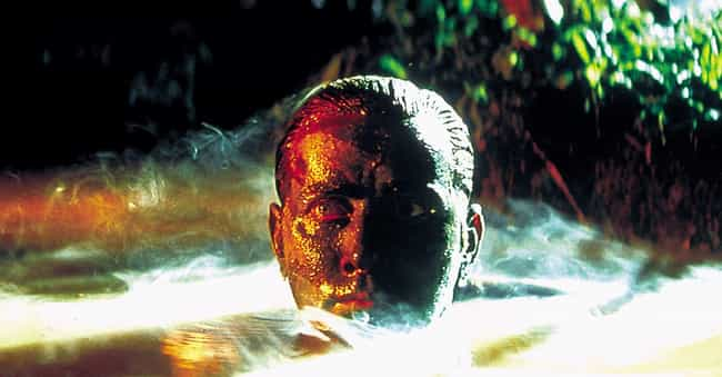Apocalypse Now is listed (or ranked) 3 on the list 15 Movies That Were Extremely Difficult to Film