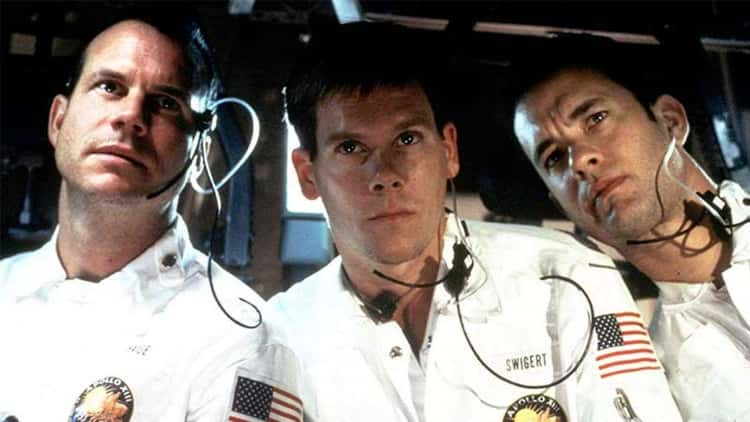 Jack Swigert In 'Apollo 13'