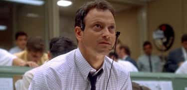 Apollo 13: Ken Mattingly Didn' is listed (or ranked) 2 on the list 20 Historical Facts That Movies Got Totally Wrong