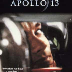 Apollo 13 is listed (or ranked) 1 on the list The Best Movies About Astronauts & Realistic Space Travel