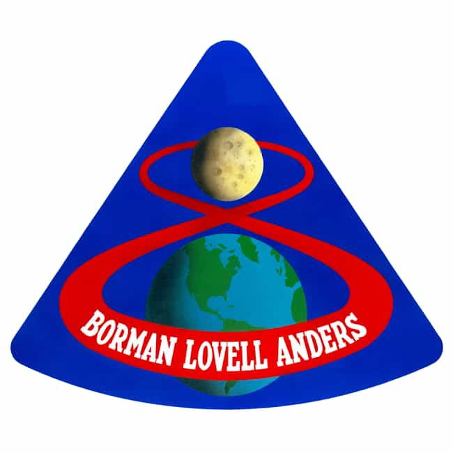 Apollo 8 is listed (or ranked) 3 on the list All 12 Manned Apollo Missions... and What Happened!
