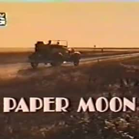 Paper Moon is listed (or ranked) 8 on the list The Greatest TV Shows Set in the '30s