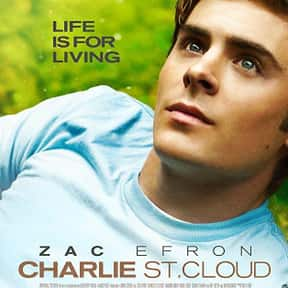 Charlie St. Cloud is listed (or ranked) 7 on the list The Best Zac Efron Movies