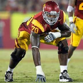 Tyron Smith is listed (or ranked) 25 on the list The Best USC Trojans Players of All Time