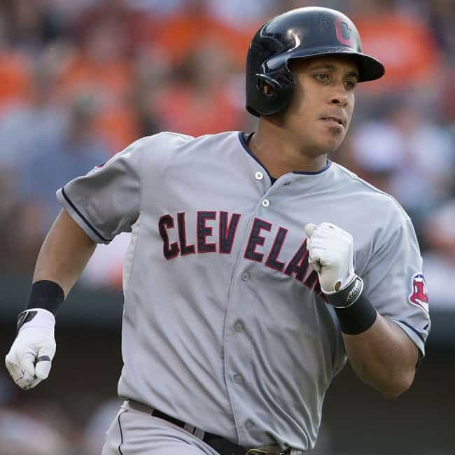 Michael Brantley is listed (or ranked) 4 on the list The Best Black Baseball Players Right Now
