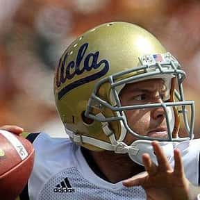 Kevin Prince is listed (or ranked) 25 on the list The Best UCLA Bruins Quarterbacks of All Time