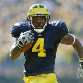 Brandon Minor is listed (or ranked) 20 on the list The Best Michigan Wolverines Running Backs of All Time