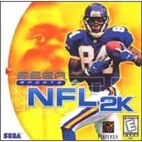 ESPN NFL 2K