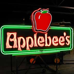 Applebee's International, Inc. is listed (or ranked) 9 on the list The Best Family Restaurant Chains in America