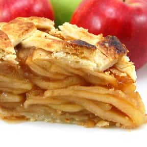 Apple Pie is listed (or ranked) 13 on the list The Best American Foods