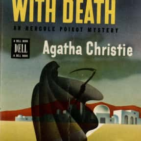 Appointment with Death is listed (or ranked) 20 on the list The Best Agatha Christie Books of All Time