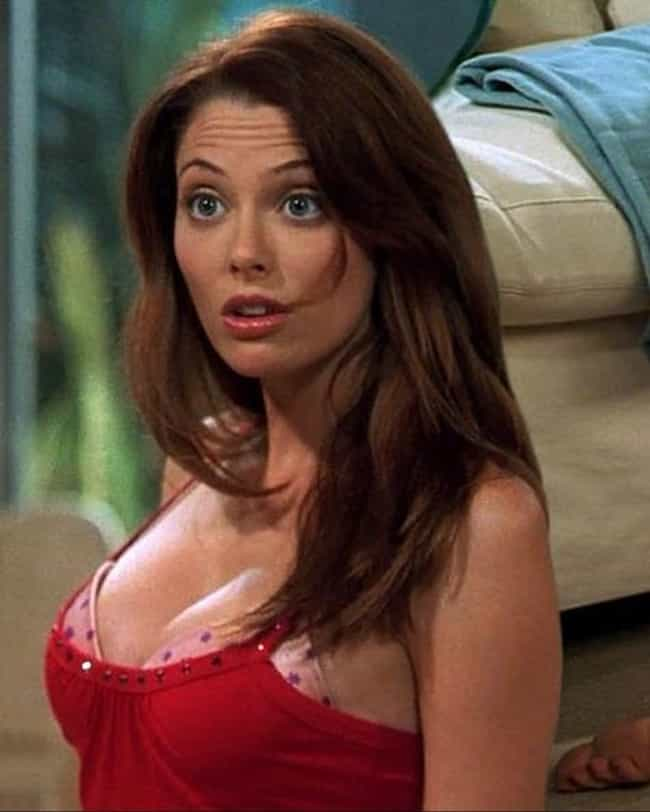 April Bowlby is listed (or ranked) 2 on the list The Most Appealing Natural Redheads