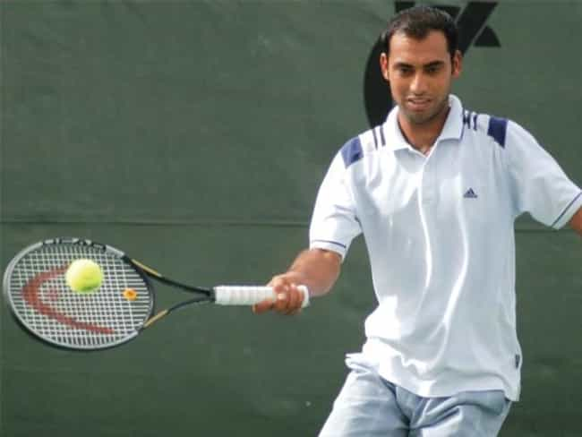 Aqeel Khan is listed (or ranked) 3 on the list The Best Tennis Players from Pakistan