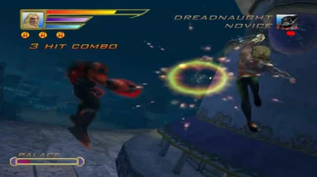 Aquaman: Battle for Atla... is listed (or ranked) 3 on the list The 12 Worst Superhero Video Games Ever Inflicted Upon Mankind