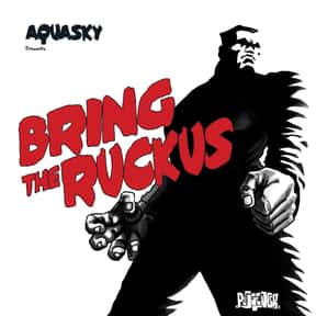 Aquasky & The Autobots is listed (or ranked) 8 on the list The Best Breakbeat Groups/DJs