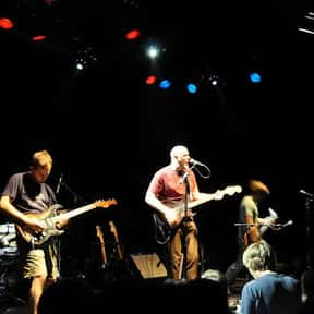Archers of Loaf is listed (or ranked) 4 on the list List of Famous Bands from Chapel Hill