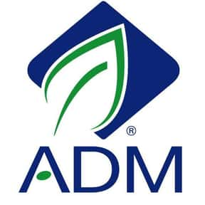 Archer Daniels Midland is listed (or ranked) 13 on the list List of Companies That Hire Felons