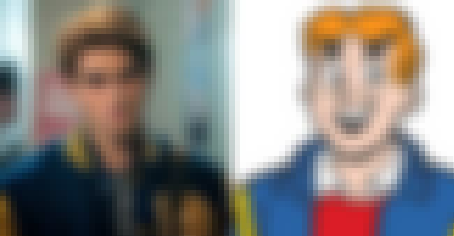 Archie Andrews is listed (or ranked) 2 on the list What The Riverdale Actors Look Like Vs How The Characters Look In The Comics