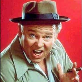 Archie Bunker is listed (or ranked) 17 on the list The Greatest TV Characters of All Time