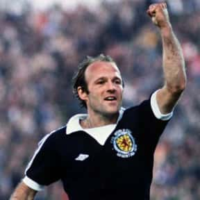 Archie Gemmill is listed (or ranked) 8 on the list The Best Soccer Players from Scotland