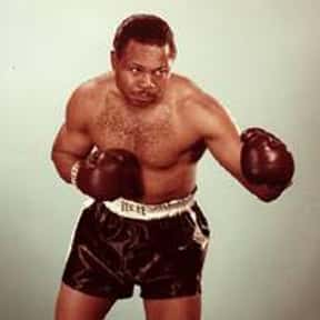 Archie Moore is listed (or ranked) 8 on the list The Best Boxers of the 20th Century