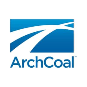 Arch Coal is listed (or ranked) 8 on the list Companies Headquartered in Missouri