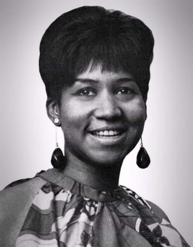 Aretha Franklin is listed (or ranked) 1 on the list Famous People Who Died of Pancreatic Cancer