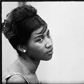Aretha Franklin, 'Respect& is listed (or ranked) 21 on the list Ages Of Rock Stars When They Created A Cultural Masterpiece