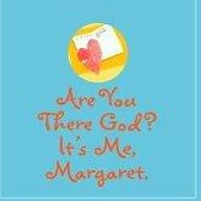 Are You There God? It's Me, Ma is listed (or ranked) 1 on the list Good Books for 10 Year Olds
