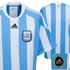 Argentina national football team