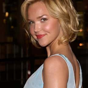 Arielle Kebbel is listed (or ranked) 18 on the list The Most GorgeousGirls on Primetime TV