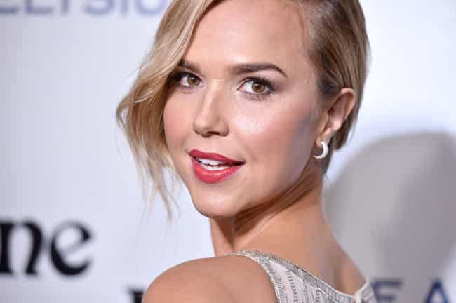 Arielle Kebbel is listed (or ranked) 1 on the list Famous Friends of Brittany Snow