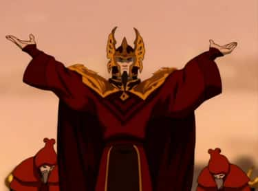Aries Is Firelord Ozai is listed (or ranked) 1 on the list Your Avatar The Last Airbender Villain, According To Your Zodiac