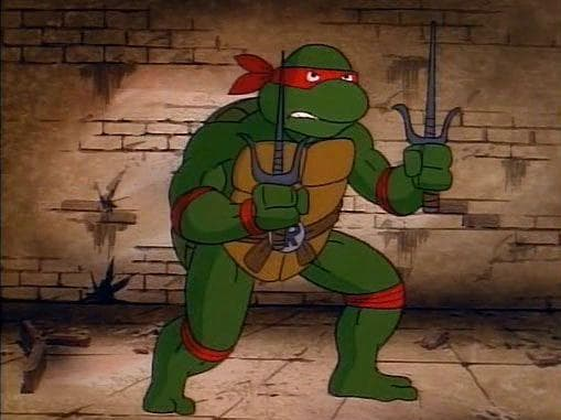 Image of Random TMNT Character You Would Be Based On Your Zodiac Sign