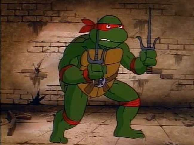 Aries (March 21 - April ... is listed (or ranked) 1 on the list Which TMNT Character Would You Be Based On Your Zodiac Sign?