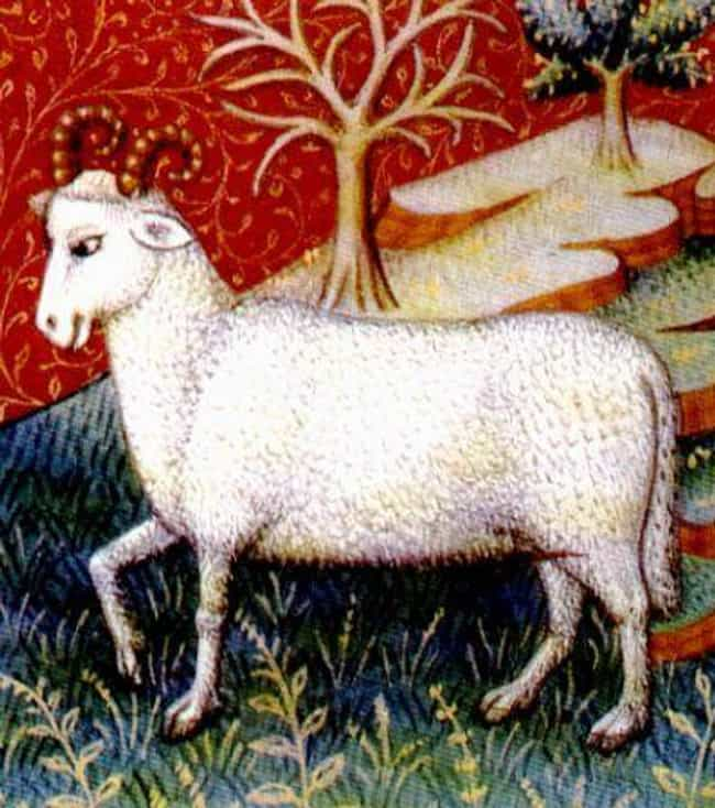 Aries (March 21 - April 19) is listed (or ranked) 1 on the list Which Sin Are You Guilty Of, According To Your Zodiac Sign?