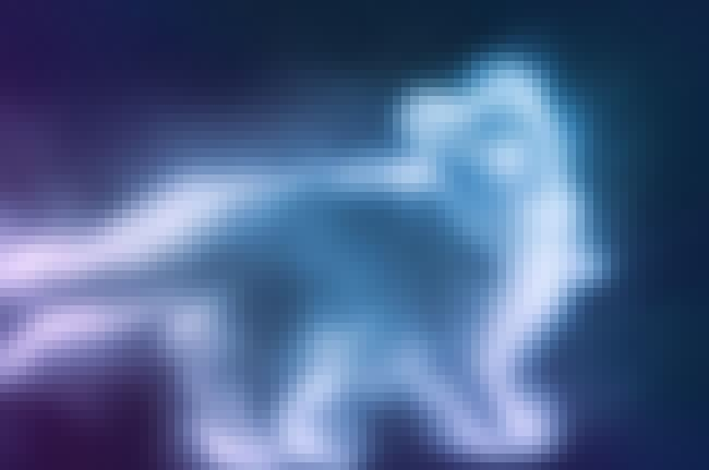 Aries (March 21 - April 19) is listed (or ranked) 1 on the list We Can Guess Your Patronus Based On Your Zodiac
