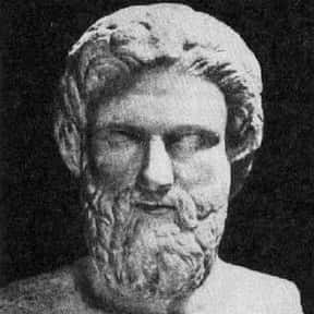 Aristophanes is listed (or ranked) 11 on the list The Greatest Playwrights in History