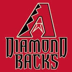 Arizona Diamondbacks is listed (or ranked) 18 on the list Who Will Win The 2020 World Series?