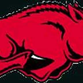 Arkansas Razorbacks is listed (or ranked) 20 on the list The Best Sport Team Names