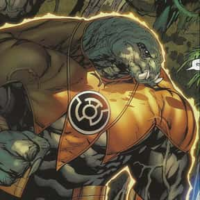 Arkillo is listed (or ranked) 21 on the list All DC Villains & DC Comics Enemies