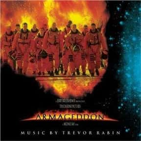 Armageddon is listed (or ranked) 2 on the list The Best Movies Released July 4th Weekend