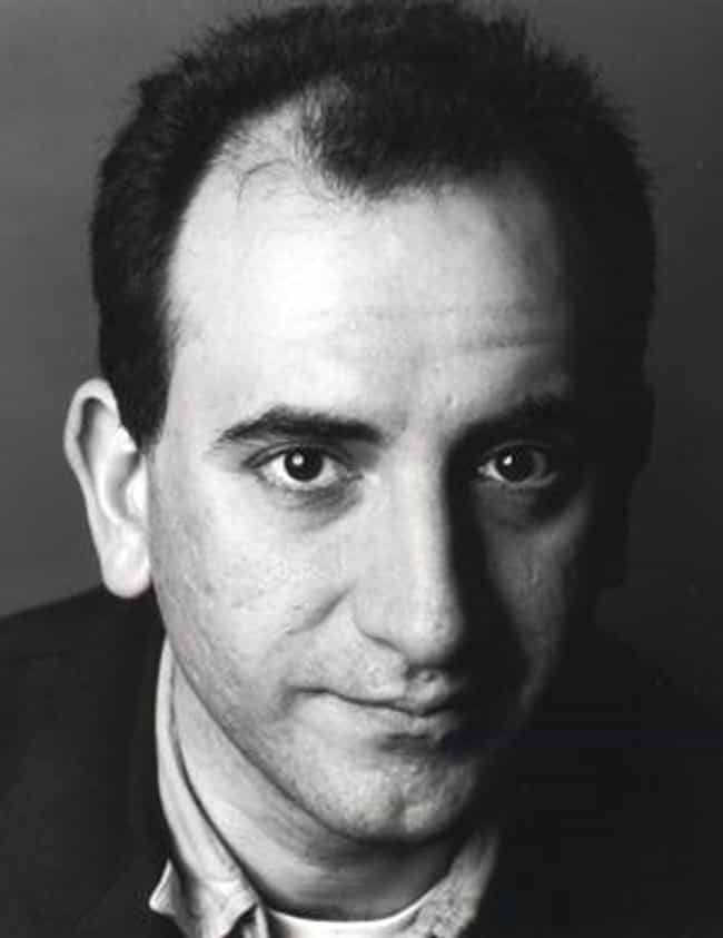Armando Iannucci is listed (or ranked) 2 on the list Famous Television Directors from Scotland